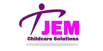 Logo for JEM Childcare Solutions