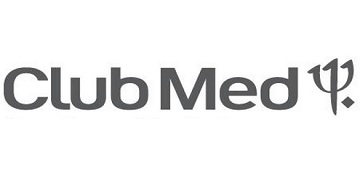 Logo for Club Méditerrannée