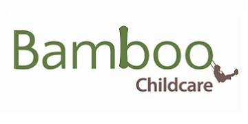 Logo for Bamboo Childcare