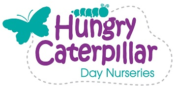 Logo for Hungry Caterpillar Day Nurseries Ltd
