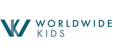 Logo for Worldwide Kids